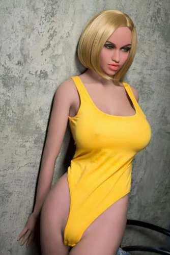 172CM G-CUP Huge Breast Realistic Love Doll-Reina