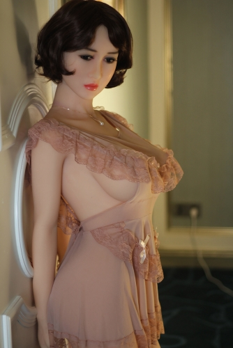 161CM G-CUP Life-sized Love DollーKumi