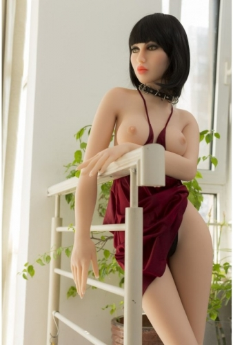 157CM B-CUP Realistic Love DollーStacy