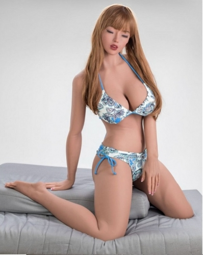 158CM G-CUP Sex Adult DollーMaxine