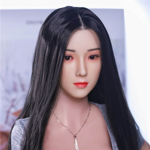 JY 161cm Pretty Dolls XiaoRou Big Breast Lifelike Sex Doll