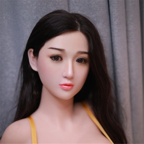JY 161cm Pretty Dolls Brittany Chubby Breast Adult Love Dolls